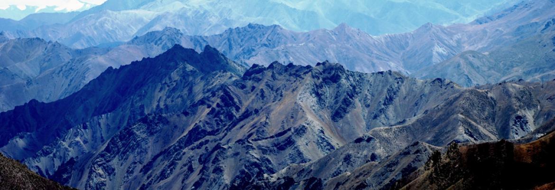 Rumtse –Tsomoriri - over Parang la to Spiti valley