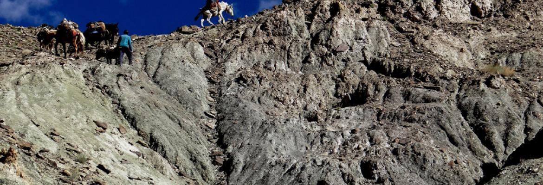 Western Tibet Nomad Area Trek