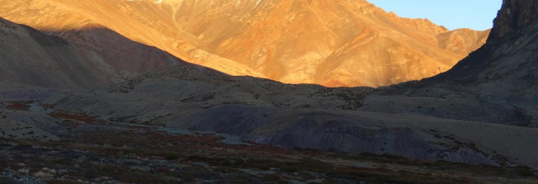 Jeep Safari and monastery Tsomoriri Lake and Nubra valley, Pangung Lake