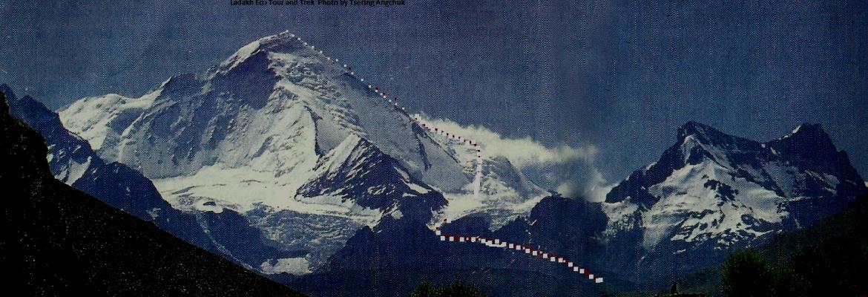 Nun Kun Expedition