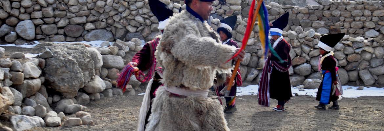 WISE- TREK & TOUR Himalaya ladakh