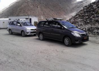 Jeep Tour To Himalaya Ladakh - Zanskar