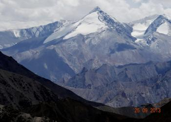 Markha Valley Trek and Climbing Kangyatse