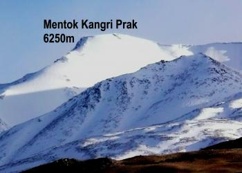 Mentok Kangri Expedition Mentok 6277m Mento 6281m