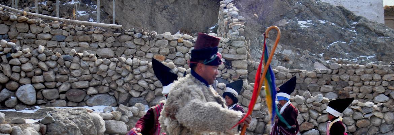 WISE  TREK & TOUR- HIMALAYA Ladakh