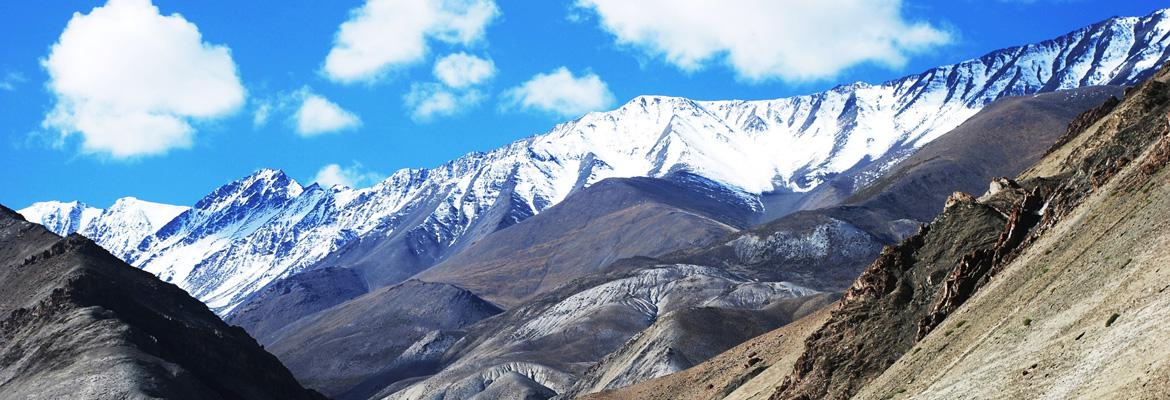 Buddhist Fresco and Monument Tours Himalaya