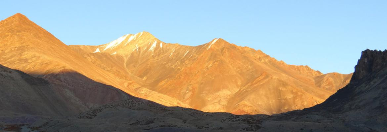 Trekking Himalaya /Ladakh